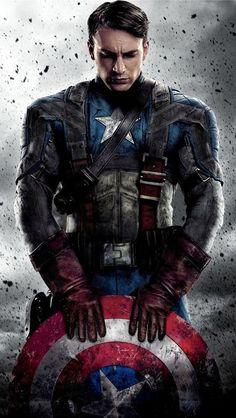 Captain America                                                                                                                                                                                 More