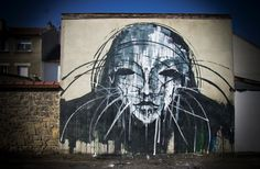 on Wooster Collective today From Iemza in Reims - another place I wanna go