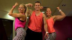 Nyt kroppa kiinteäksi – treenaa kotona kokonaisvaltaisesti ilman välineitä - Ohjelmat - MTV.fi
