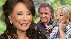 Country Music Lyrics - Quotes - Songs Tanya tucker - Tanya Tucker and Johnny Cash Pay Heartwarming Tribute To Country Queen, Loretta Lynn - Youtube Music Videos http://countryrebel.com/blogs/videos/51127491-tanya-tucker-and-johnny-cash-pay-heartwarming-tribute-to-country-queen-loretta-lynn