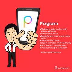 #InstagramTool #SocialMedia #DigitalMarketing Video Filter, Save Video, Creative Video, Video Maker, Digital Marketing, Social Media, Ads, Videos, Instagram