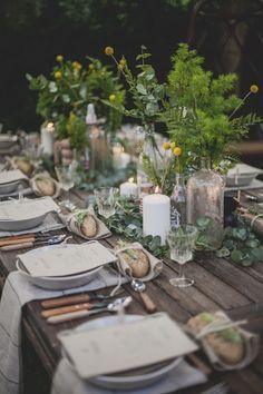 garden party, summer garden party, LZF Lamps, alfresco dining, outdoor lighting, garden ähnliche tolle Projekte und Ideen wie im Bild vorgestellt findest du auch in unserem Magazin