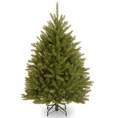 Found it at Wayfair - National Tree Co. Dunhill Fir 4.5' Hinged Green Artificial Christmas Tree and Standhttp://www.wayfair.com/National-Tree-Co.-Dunhill-Fir-4.5-Hinged-Green-Artificial-Christmas-Tree-and-Stand-DUH-45-NTC2311.html?refid=SBP
