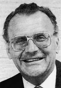 Albert Benz