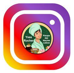 Instagram da Conselheira Yves Rocher do Parque das Nações em Lisboa