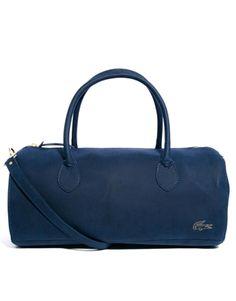 Lacoste Live Duffle Bag