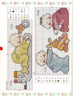 Labores de Ana Baby nº 23 - Revista - Álbuns da web do Picasa