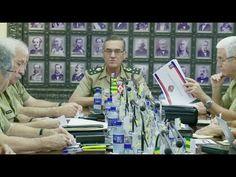 299ª Reunião do Alto-Comando no Quartel-General do Exército