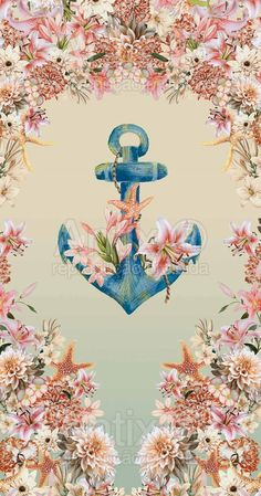Anchor Flowers Floral