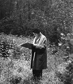 Speaking of influences, Benjamin studied under Olivier Messiaen, who was said to have called the young composer his most favorite of pupils.