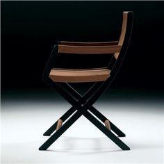 Flexform Emily Dining Chair - Style # 2Z11, Modern Dining Chairs - Contemporary Dining Chairs | SwitchModern