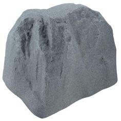 Orbit Weather-Resistant Granite Rock Valve Protective Box Cover #OrbitIrrigationProducts