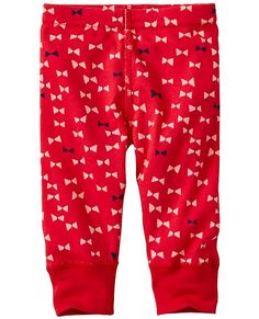 a96c66a3c576 Baby Loose Leggings by Hanna Andersson