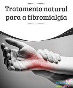 Fibromialgia: conheça o tratamento natural para está doença A fibromialgia é um #transtorno que causa dores musculares e exaustão, ela é cada vez mais frequente, principalmente em mulheres. Conheça os #tratamentos aqui #Curiosidades
