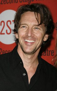 Andrew McCarthy - Who could resist that ruggedly handsome smile! So much better with age!