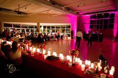 Peck Welcome Center-Milwaukee Wedding Venues