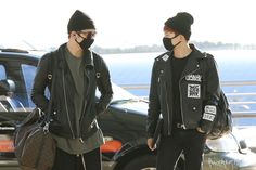Chansung and Junho