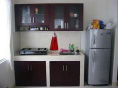 Desain dapur minimalis   Rumah Minimalis   RumahDSGN.com