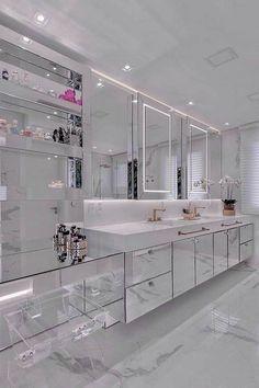 Room Design Bedroom, Home Room Design, Dream Home Design, Modern House Design, Home Interior Design, Bedroom Decor, Dream House Interior, Luxury Homes Dream Houses, Mansion Interior