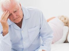 Sleep Problems Tied to Prostate Cancer Risk