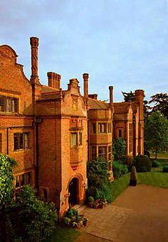 Hanbury Manor Hotel & Country Club, Ware, Hertfordshire, England