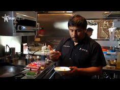 Chef Ricardo Zarate's Lomo Saltado - YouTube