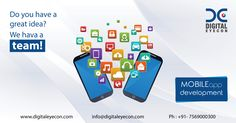 we are the one of the top android, ios Mobile app Development services providing company in Hyderabad. Best Mobile App Development companies in Hyderabad Now more than ever, there is a need for Mobile Applications that focus on improving lifestyles as well as provide hassle-free experiences. ndroid mobile app devolopment compenies in hyderabad, ios mobile app devolopemnt coompenies in hyderabad