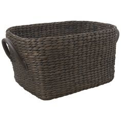 Buco 2 Handle Basket Small  Tobacco Moroccan Tent, Freedom Furniture, I Love My Son, Fabric Armchairs, Large Baskets, Soft Furnishings, Outdoor Furniture, Outdoor Decor, Handle