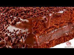 YouTube Fondant, Frozen, Make It Yourself, Ethnic Recipes, Desserts, Youtube, Frostings, Chocolates, Cakes