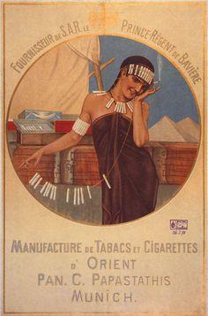 Louisiana cigarettes Dunhill shop