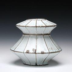 Kenyon Hansen  #ceramics #pottery