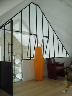 Weather And Climate, Loft Room, Attic Bathroom, Bungalow, Living Spaces, New Homes, Stairs, Indoor, Building