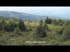 Kárpátia : Székely Himnusz - HARGITA, Madarasi-csúcs, - YouTube