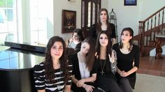 """""""Someone Like You"""" by Adele, cover by CIMORELLI"""