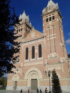 Église Saint-Pierre de Merville.Nord-Pas-de-Calais