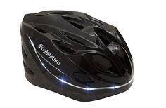 Brighthelmet Victor bicycle helmet LED cykelhjälm 1b5d7b20a5c44