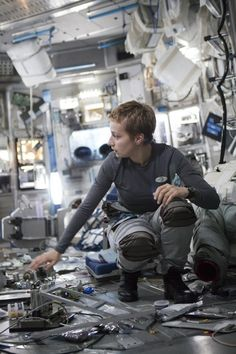 Europa Report on Pinterest | Spacecraft, Concept Art and ...