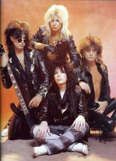Motley CrueThe hair metal and rock band Motley Crue, made up of Vince Neil, Nikki Sixx, Mick Mars and drummer Tommy Lee, is set to retire after its upcoming tour with shock rocker Alice Cooper and after more than 30 years.