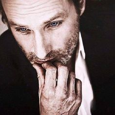 Andy Lincoln.