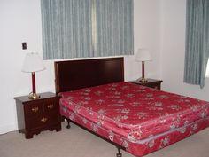 Family Housing Master Bedroom