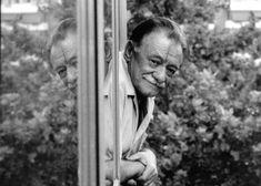 """Mario Benedetti  """"Acá hay tres clases de gente: la que se mata trabajando, las que deberían trabajar y las que tendrían que matarse"""". (1920-2009) Escritor y poeta uruguayo"""