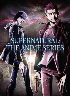 Warner Supernatural: The Anime Series