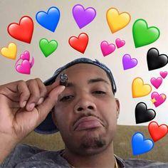 Lil Herb, G Herbo, Best Rapper Alive, Trans Boys, Gorgeous Black Men, Man Crush Everyday, Fine Boys, Chrome Hearts, Funny Video Memes