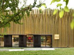 Tales Pavilion par Luca Nichetto - Journal du Design