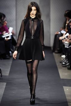 Proenza Schouler Fall 2010 Ready-to-Wear - Collection - Gallery - Style.com