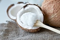 18 Incredible Health Benefits of Coconut Oil