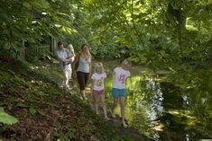 De vijf mooiste wandelingen van Vlaanderen