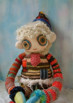 my elfin made to order by cocoondesigns on Etsy, $800.00