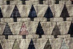 Little Japanese trees Tokyo International Great Quilt Festival 2010 Shibori, Antique Quilts, Vintage Quilts, Yoko Saito, Japanese Tree, Japanese Patchwork, Art Tribal, Quilt Festival, Tree Quilt