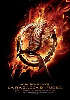 Hunger Games La Ragazza di Fuoco guarda il Trailer !